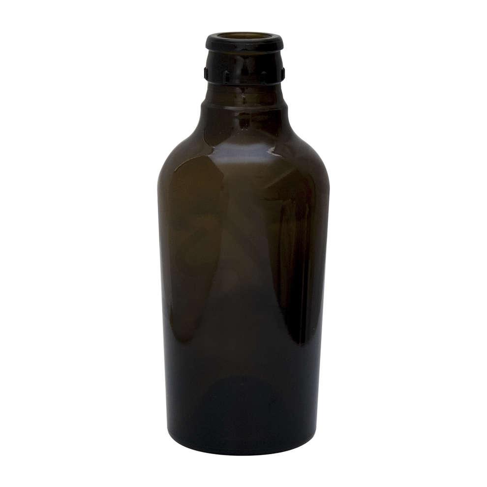 Bottiglia Reginolio 250 mL uvag con tappo antirabbocco (23 pz)
