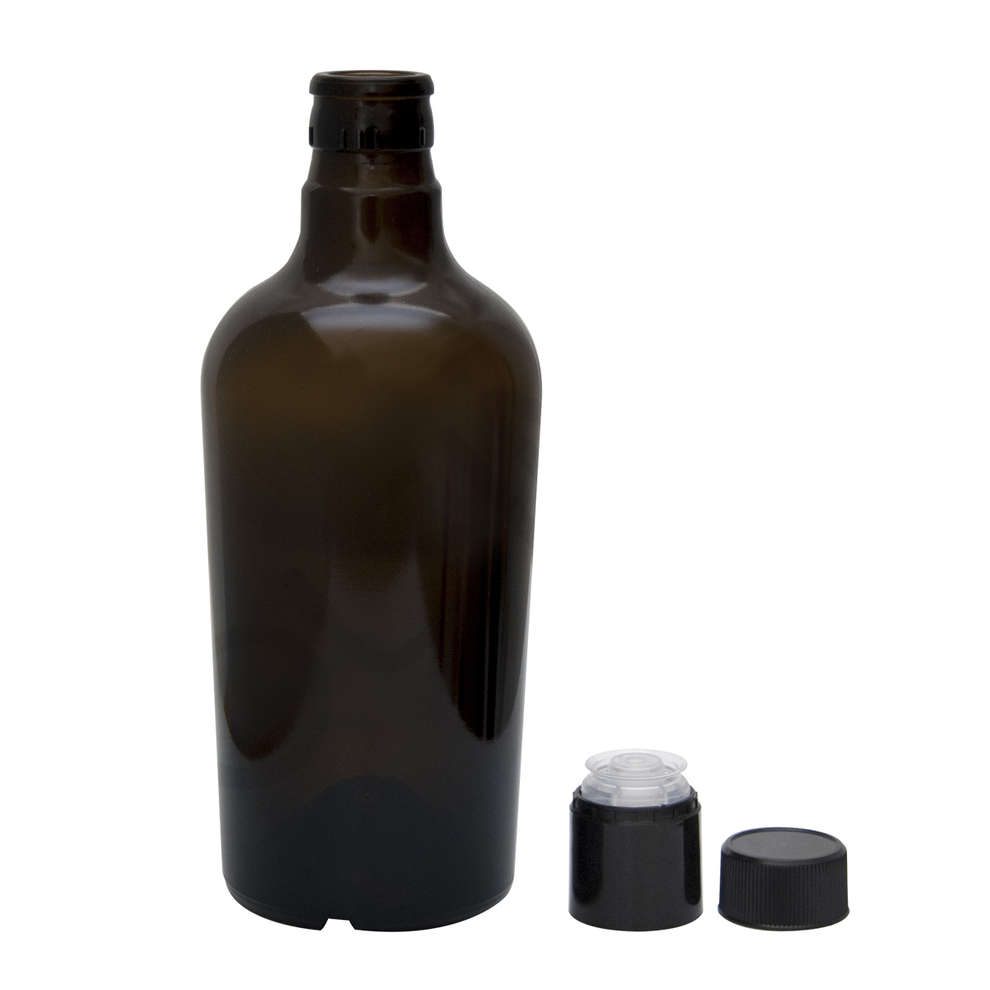 Bottiglia Reginolio 750 mL uvag con tappo antirabbocco (11 pz)