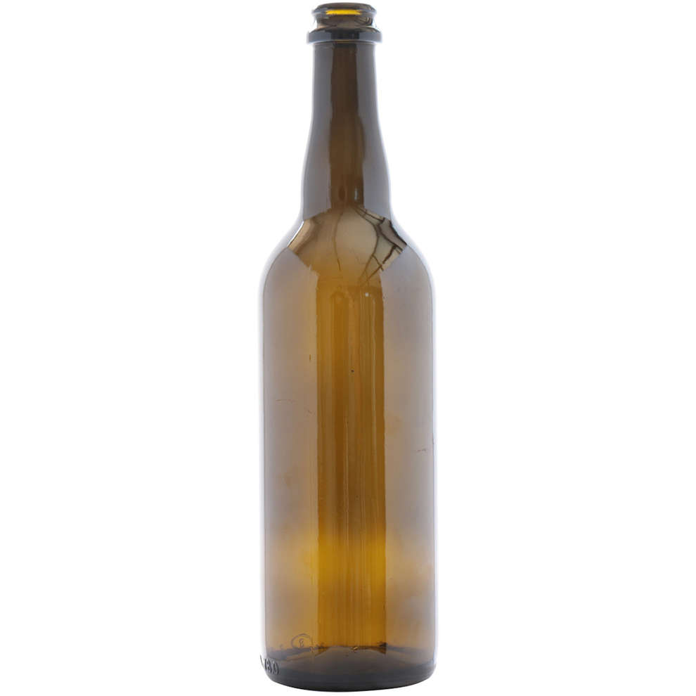 Bottle for beer Trento 75 cL (20 pcs)