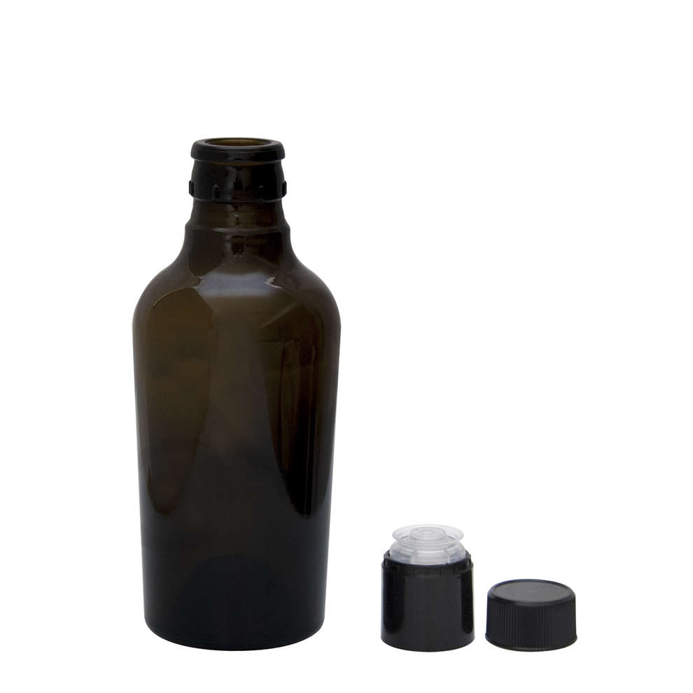 Bottle Reginolio 250 ml uvag with not refillable cap (23 pieces)