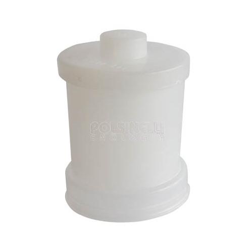 Bouchon à siphon en plastique pour dames-jeannes 54 L