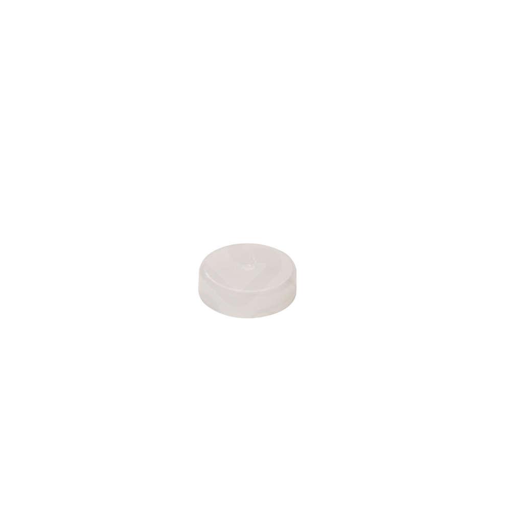Bouchon en plastique pour dames-jeannes 5 lt (100 pcs)