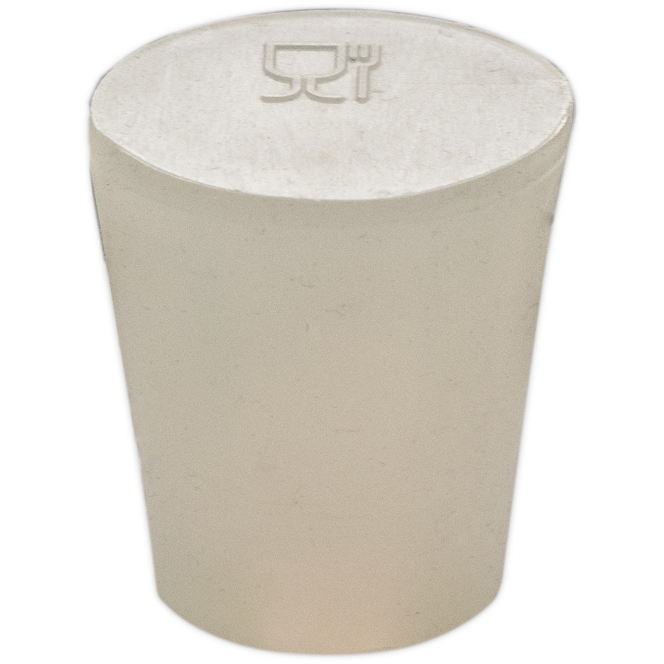 Bouchon en silicone pour tonneaux № 9