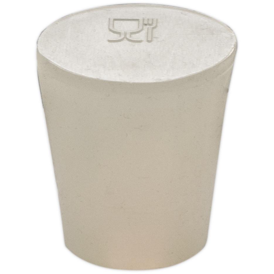 Bouchon en silicone pour tonneaux №8