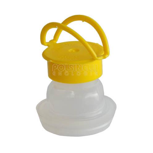 Bouchon pour canettes d'huile ⌀24 (10 pcs)