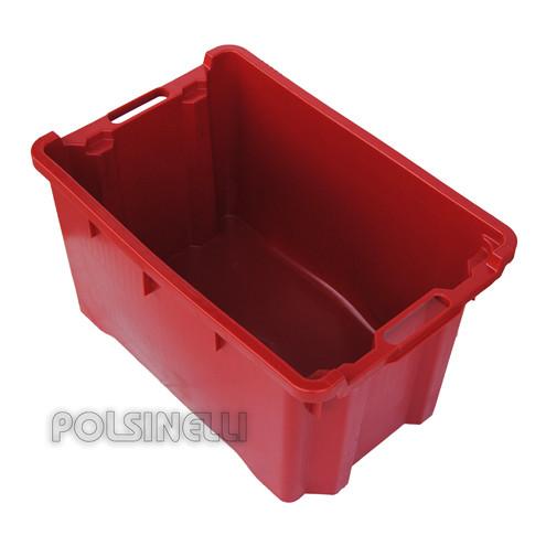 Box geschlossen Trauben (5 Stück)