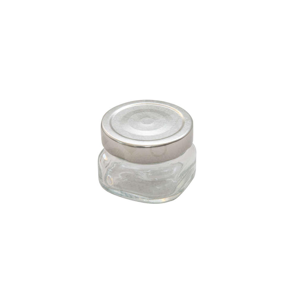 Breeze Glass jar 106 mL (35 pz)