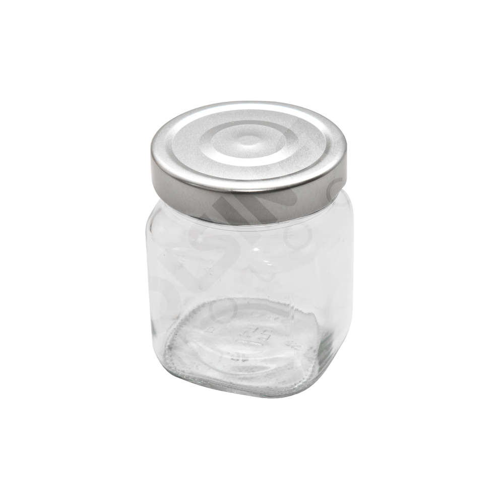 Breeze Glass jar 314 mL (24 pieces)
