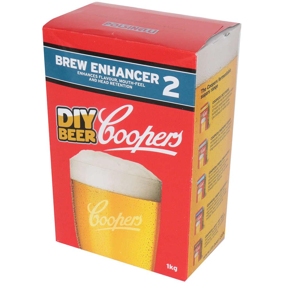 Brew Reforzador 2 (1 kg)
