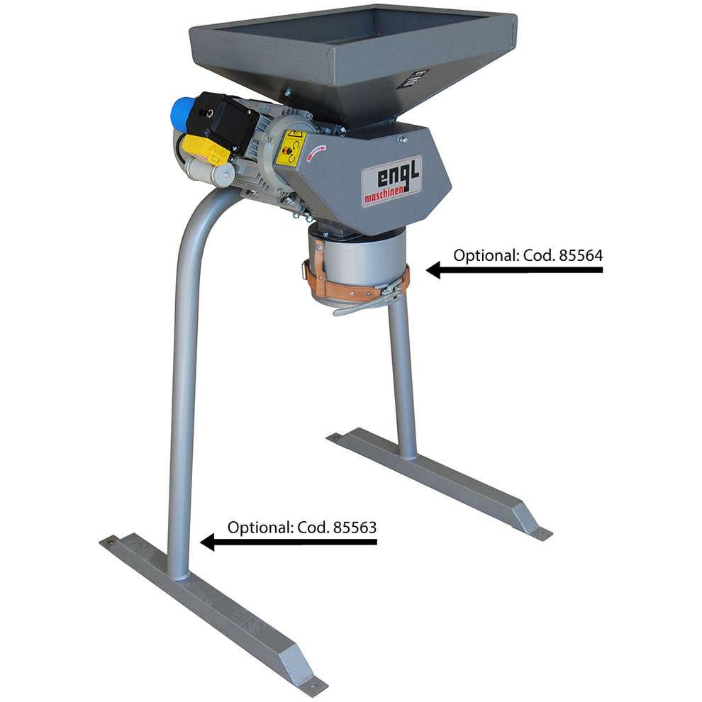 Broyeur pour le malt - kW 1,5 - 380V