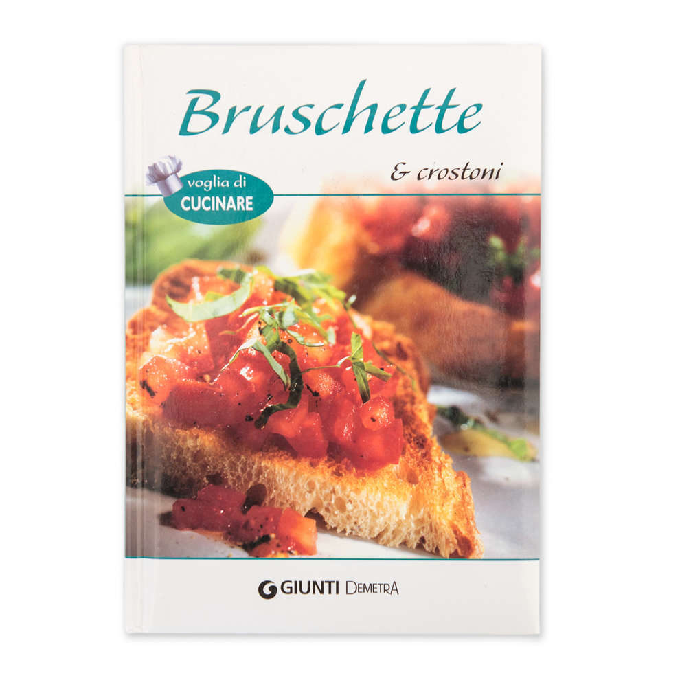 Bruschetta y crostini