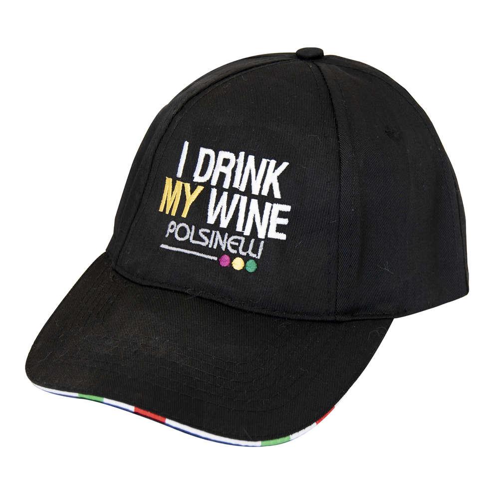 Cappello Wine Nero