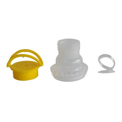Caps for oil tins Ø 24 (pz. 10)