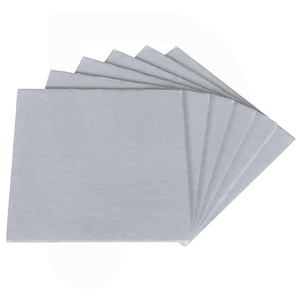 Carton de filtrage 20x20 E / 2 pour l'huile (100 pcs)