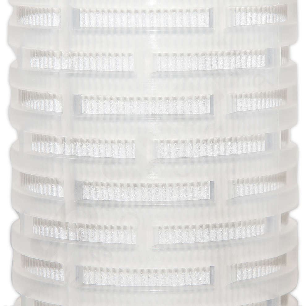 Cartridge for housing filter 0,6 µm