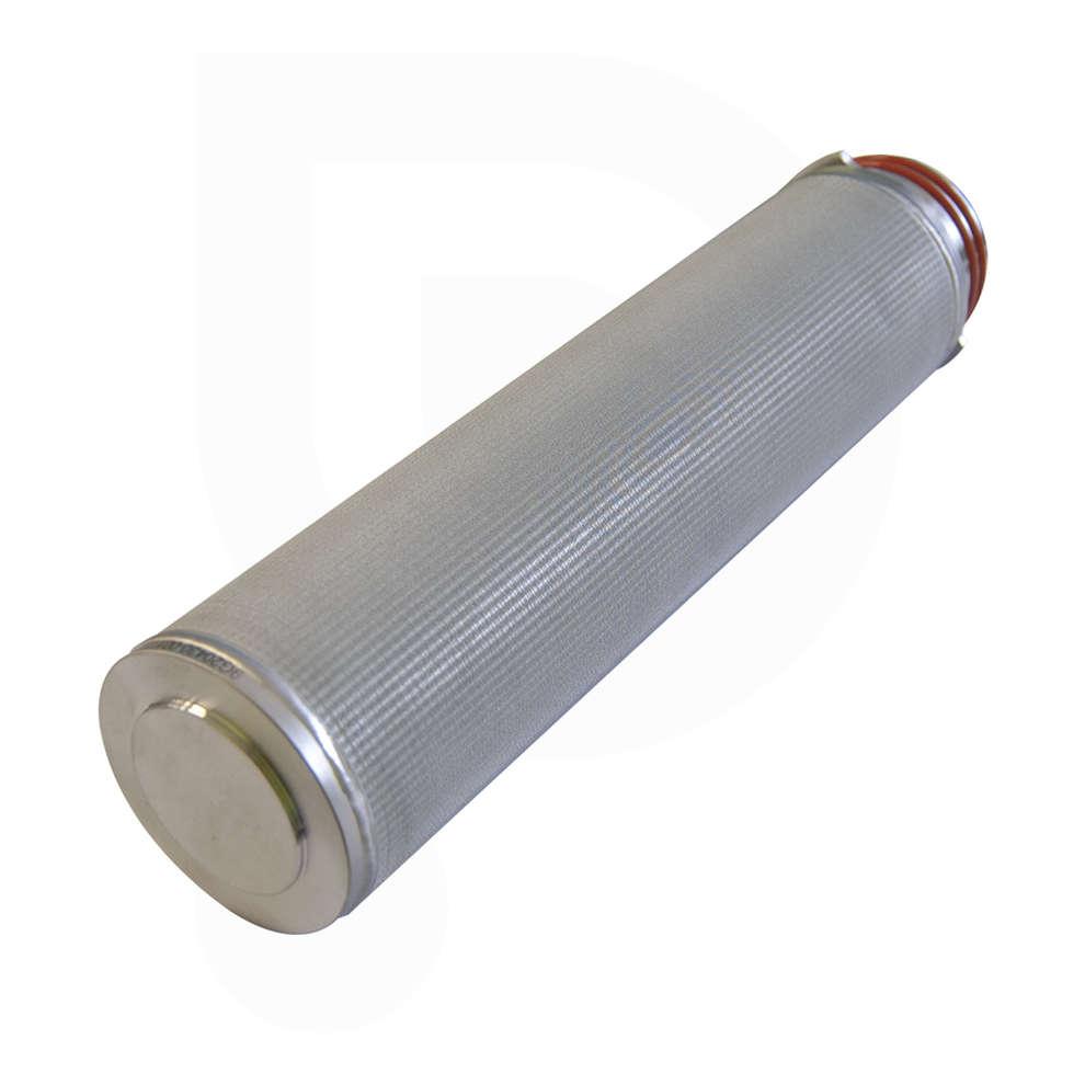 Cartuccia filtrante 40 micron per olio