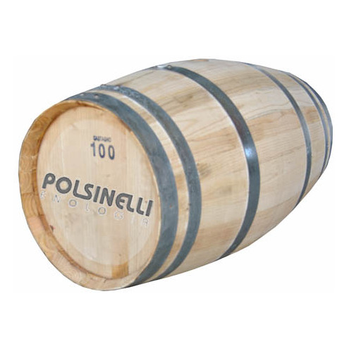 Chestnut barrel 100 L