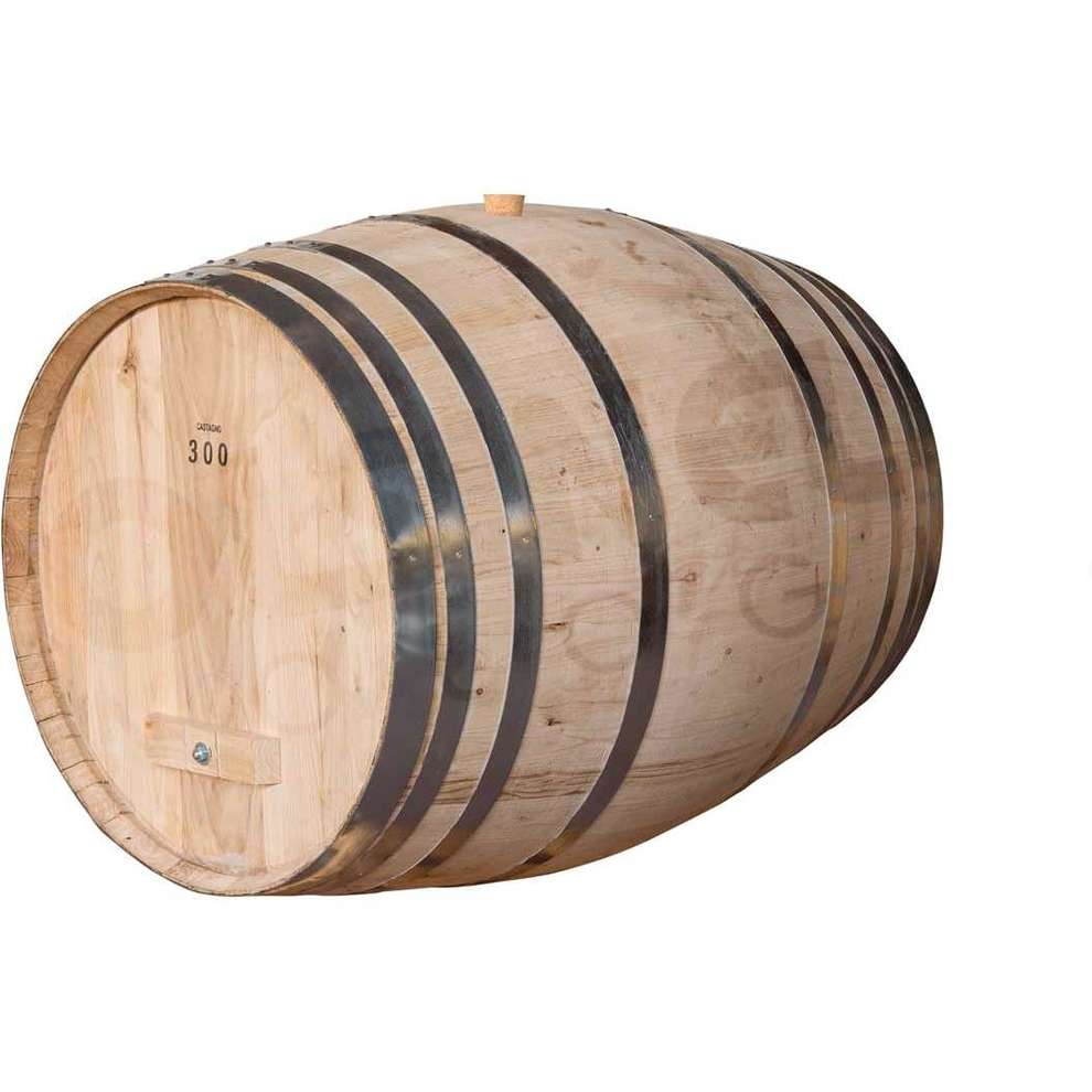 Chestnut barrel 300 L