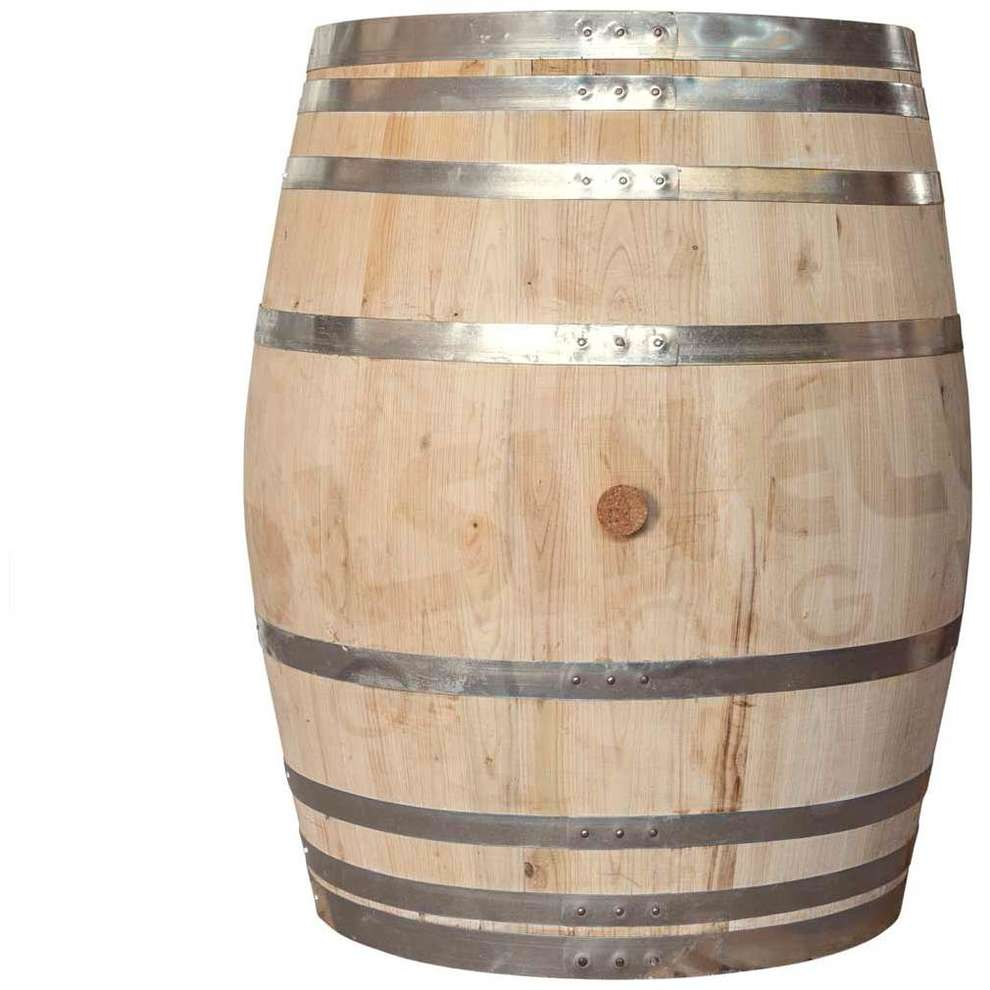 Chestnut barrel 400 L