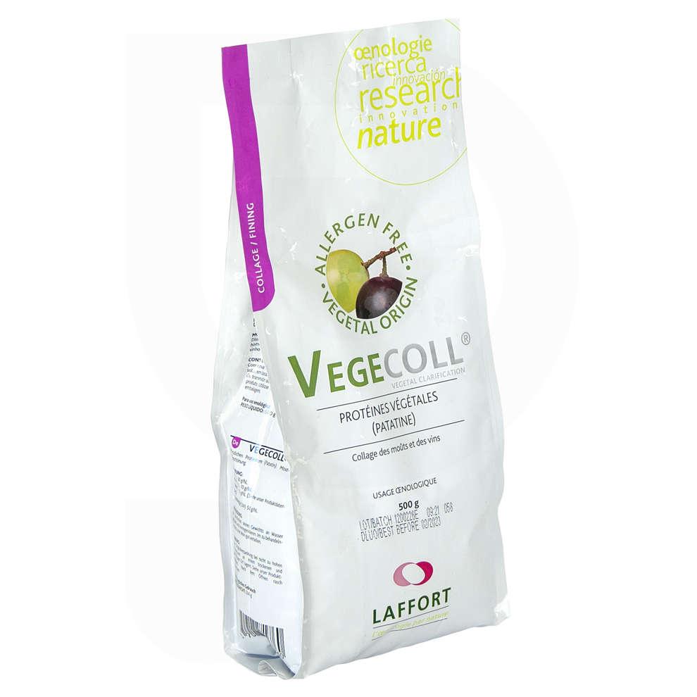 Chiarificante VEGECOLL (500 gr)