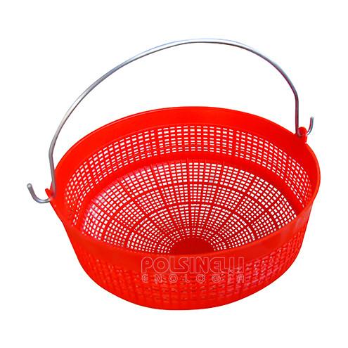 Colamosto basket