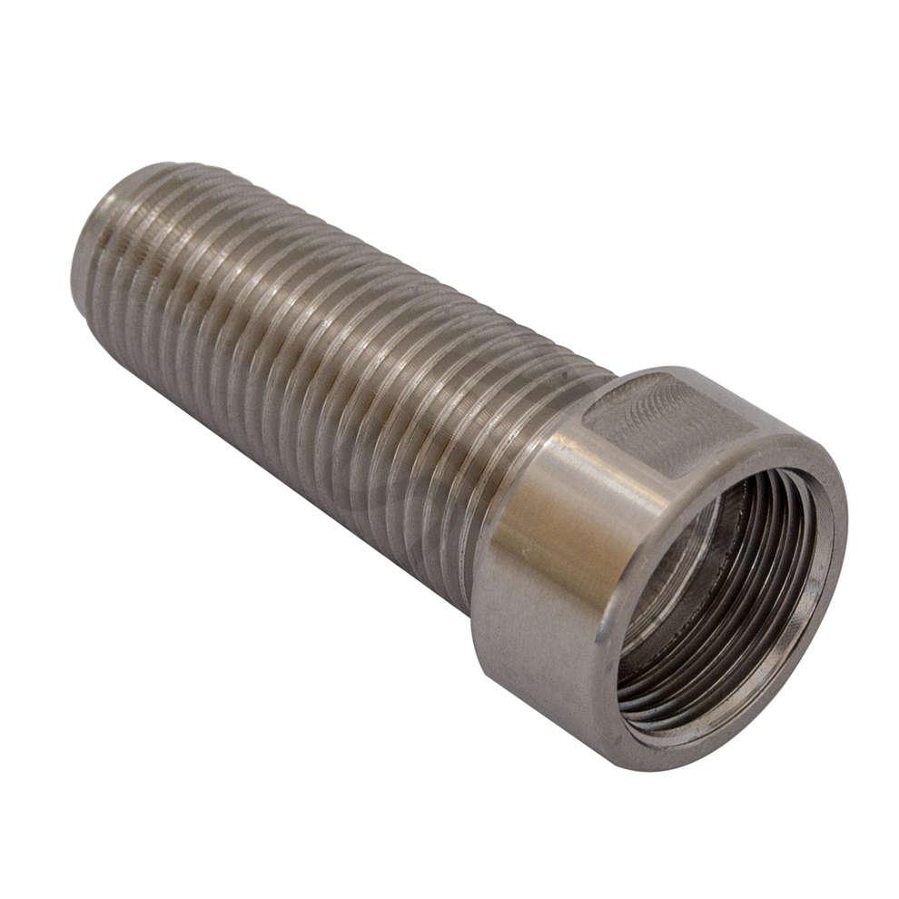 """Cono de acero para barriles  3/4""""F"""