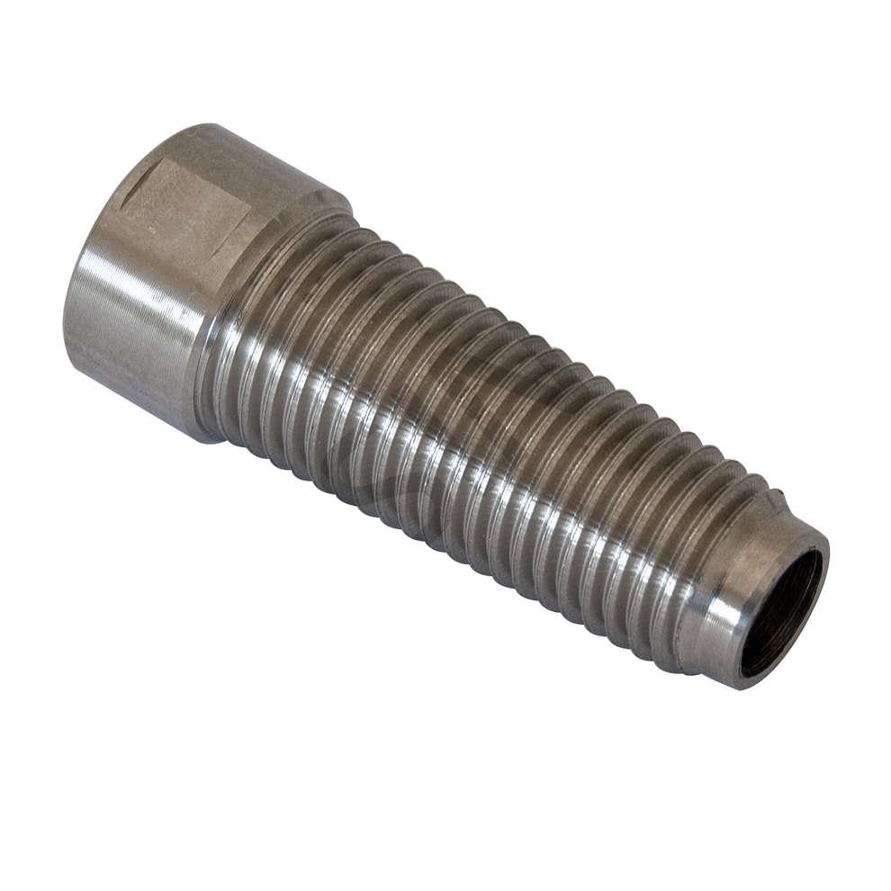 """Cono de acero para barriles 3/8"""" F"""