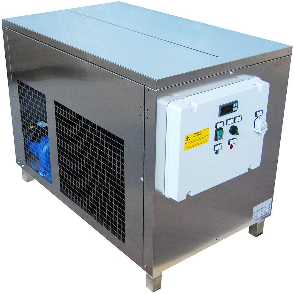 Cooler CRIO 3000