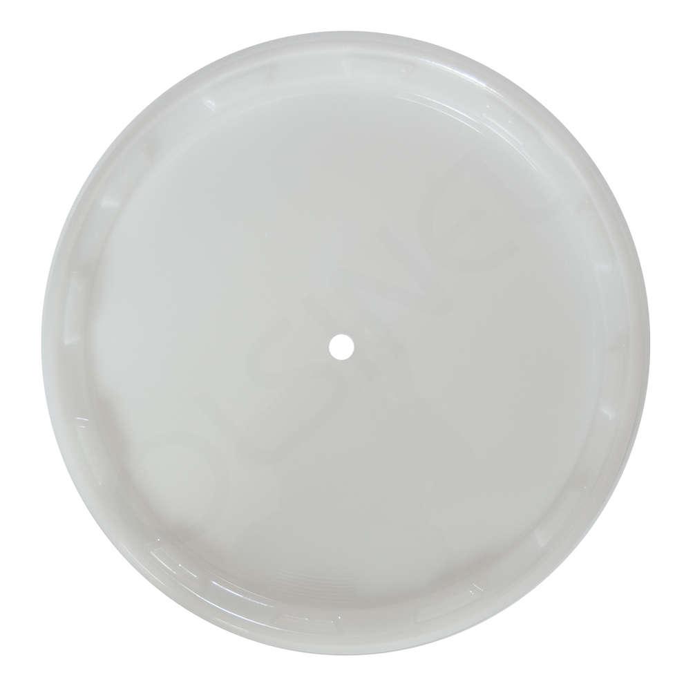 Coperchio per fermentatore 32L