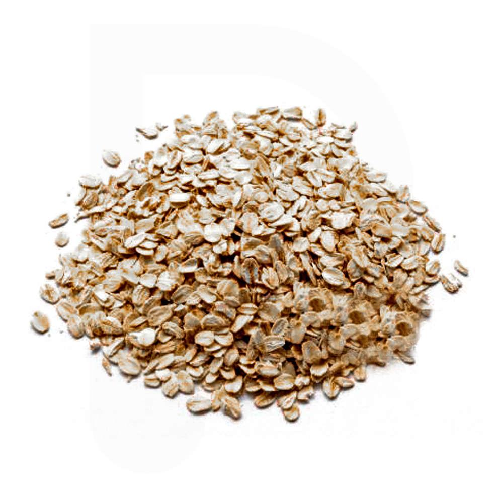 Copos de cebada (1 kg)