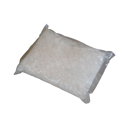 Cristaux de sucre candy clair (1 kg)