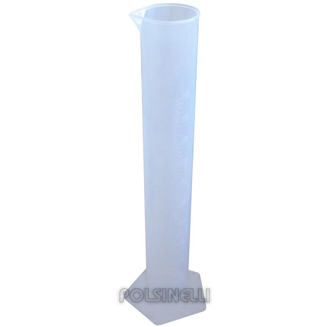 Cylindre gradué de 500 mL