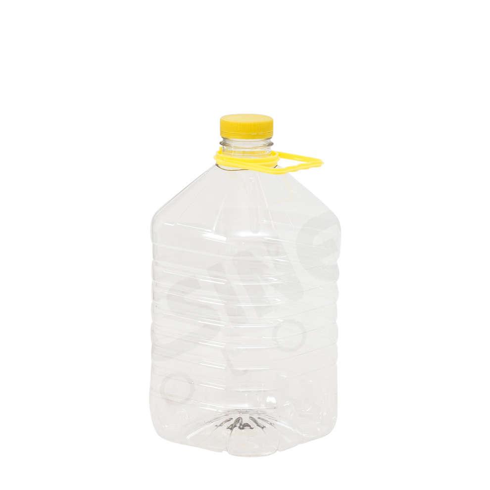 Dama de PET de 5 litros (x48)