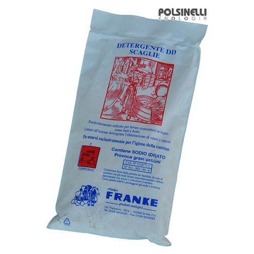 DD copos de detergente (1 kg)