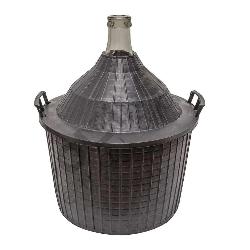 Demijohn  Baskets 25 Lt
