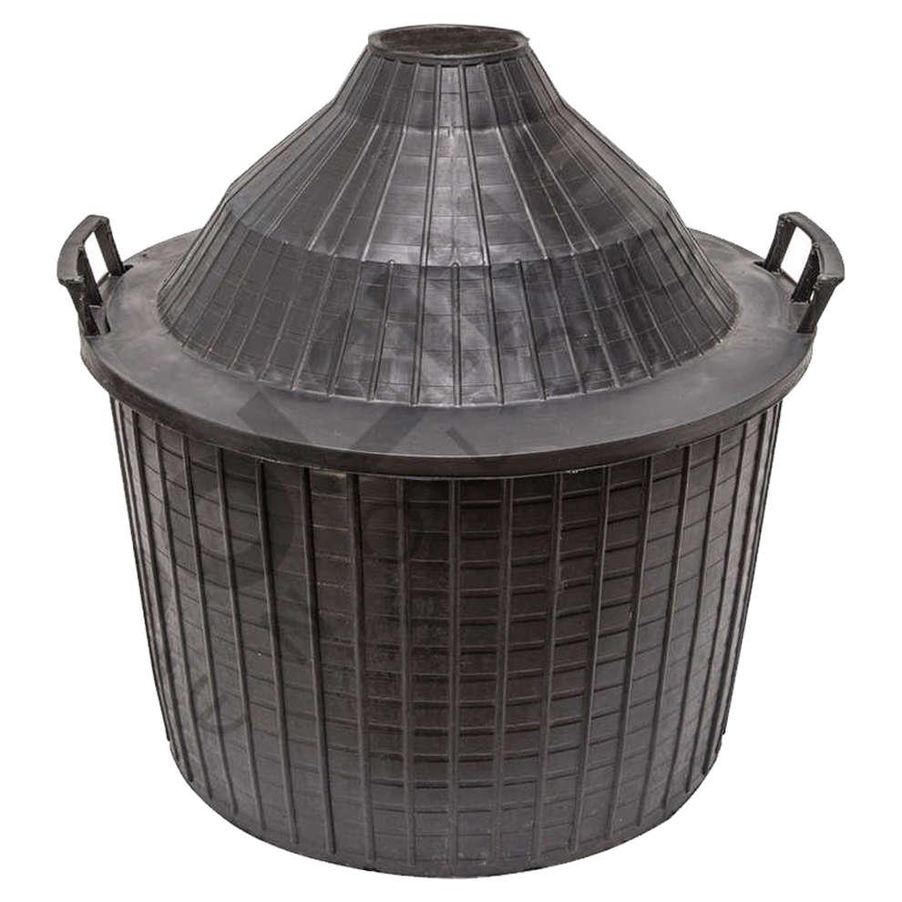 Demijohn  Baskets 54 Lt