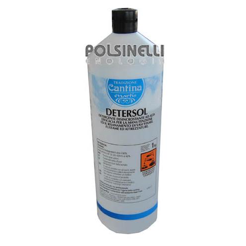 Detergente Detersol (1 kg)