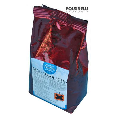 Detergente Neodetersol Botti (1 kg)