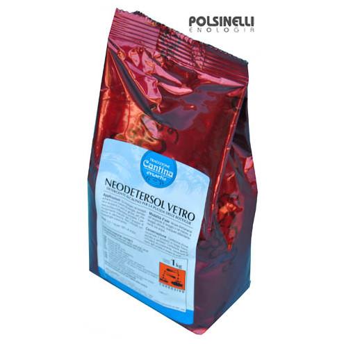 Detergente Neodetersol Vetro (1 kg)