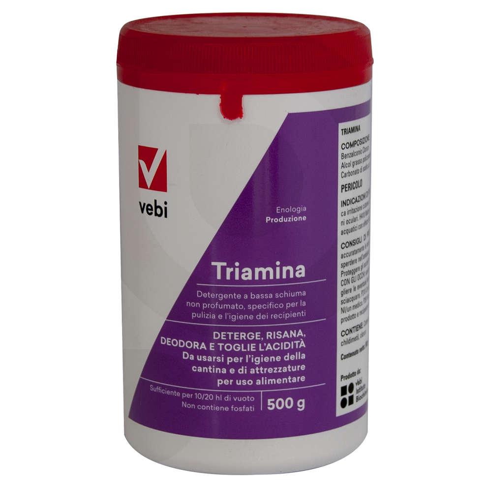 Detergente Triamina (500 g)