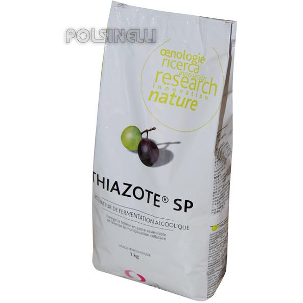 Die Aktivierung Thiazote SP (1 kg)