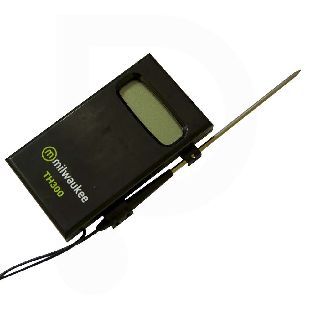 Digital thermometer TH300