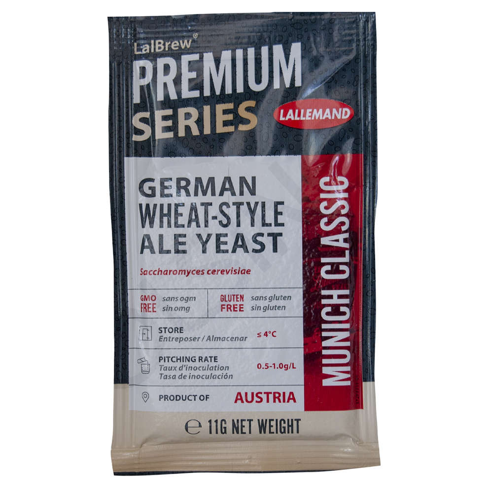 Dry yeast Lallemand Munich Classic (11 g)