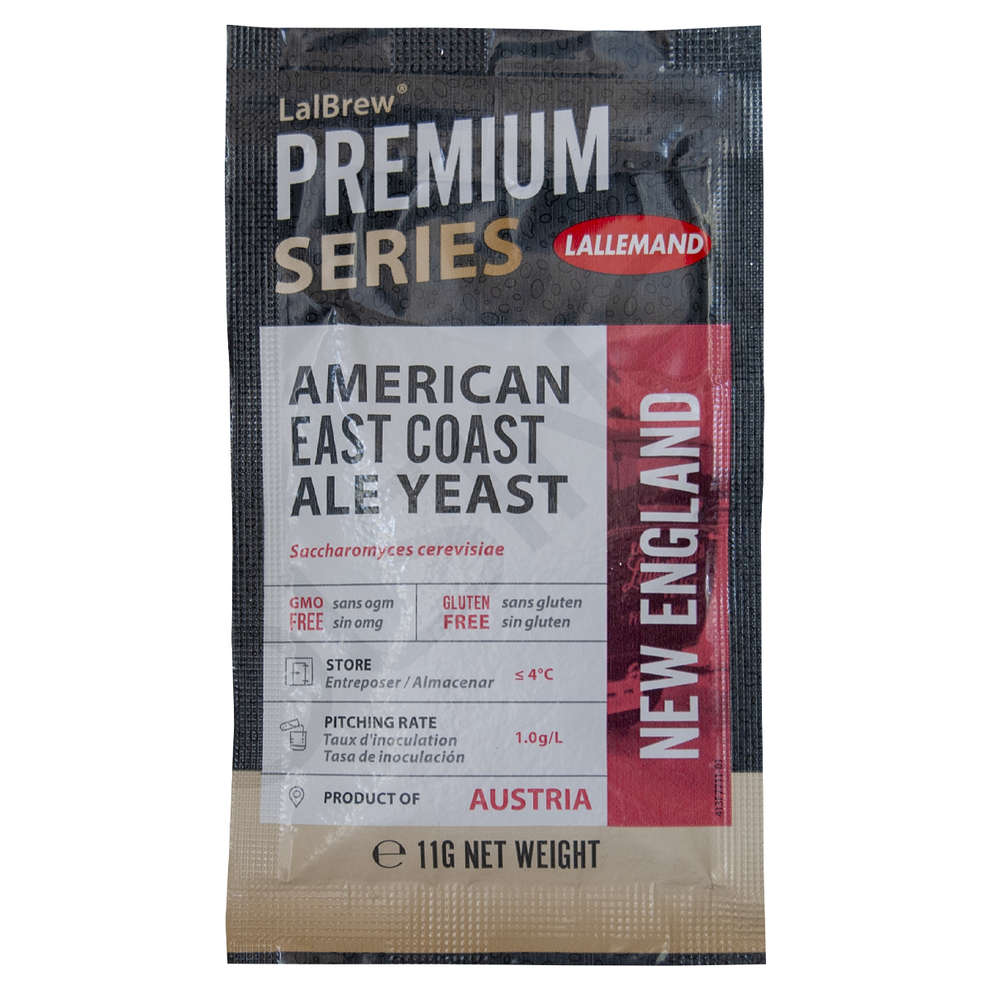Dry yeast Lallemand New England (11 g)