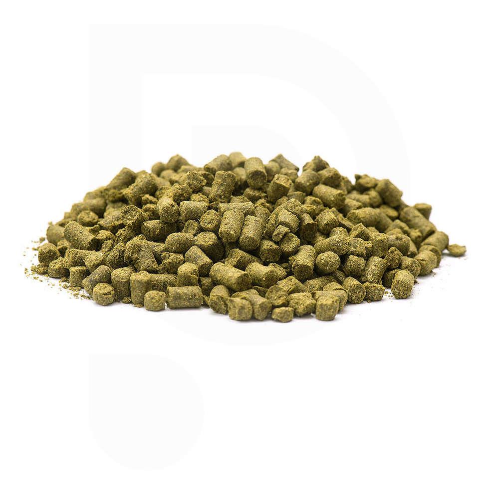 East Kent Golding hops (100 g)