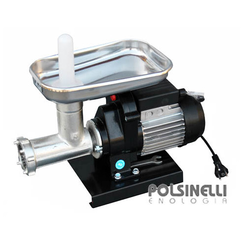 Electric meat mincer #12