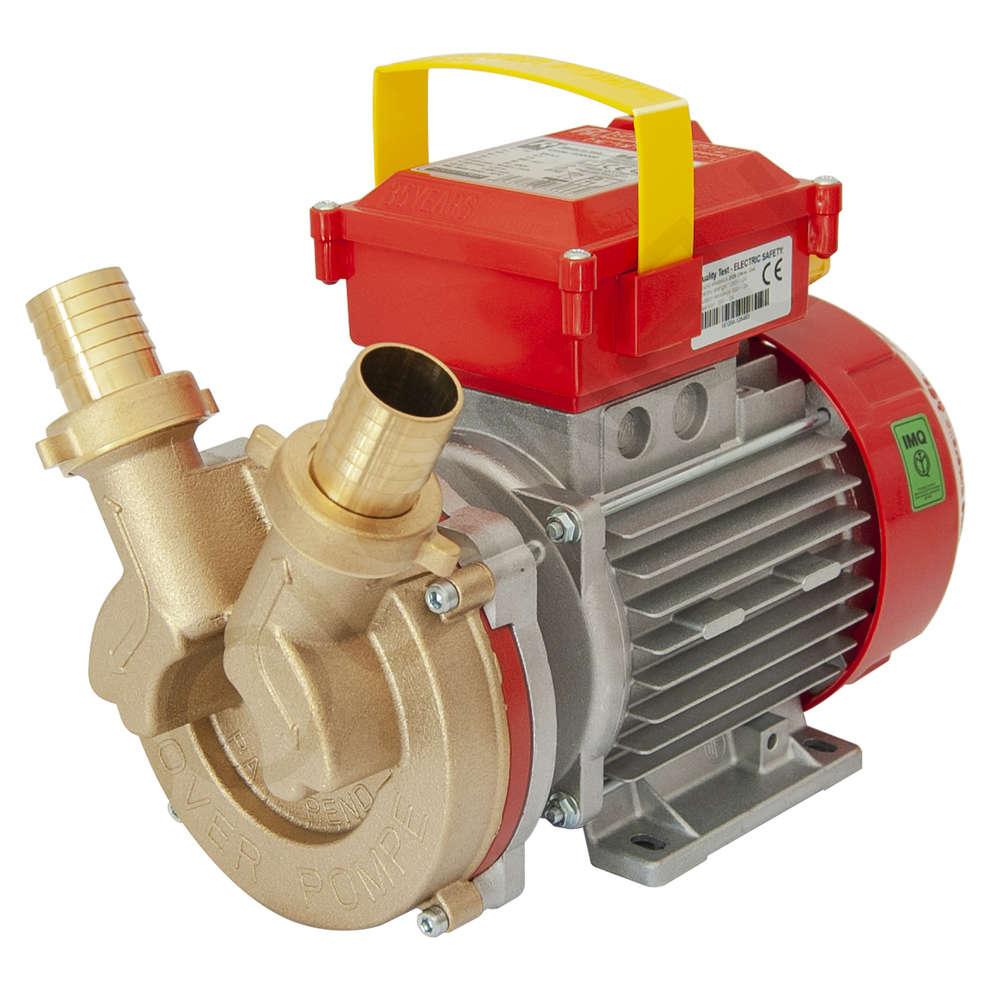 Electric pump 85 l / m