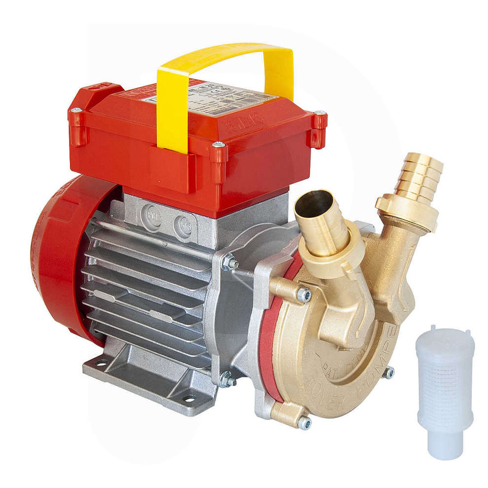 Electric pump  BE-M 25