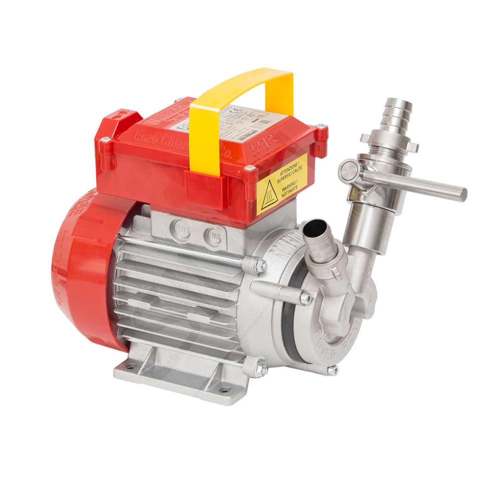 Electric pump for beer BEER LOW Novax 20 with valve