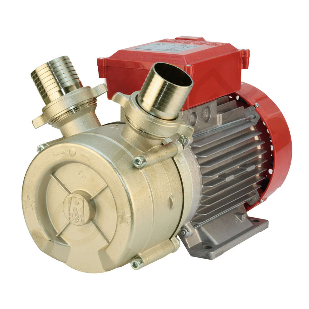 Electric pump for transfer BE-M 50